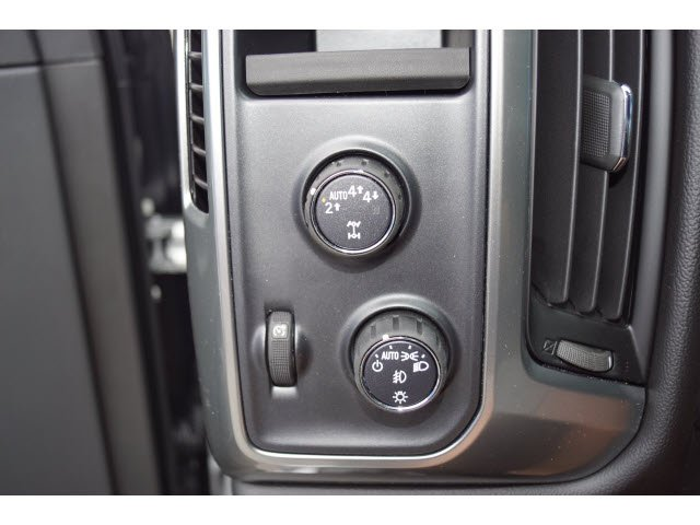 2018 Silverado 1500 Crew Cab 4x4,  Pickup #182532 - photo 12