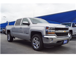 2018 Silverado 1500 Crew Cab 4x4,  Pickup #182532 - photo 3