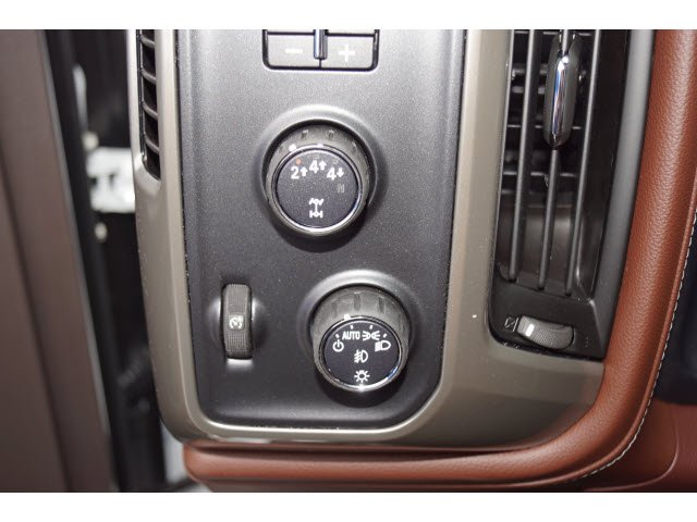 2018 Silverado 3500 Crew Cab 4x4,  Pickup #182536 - photo 14