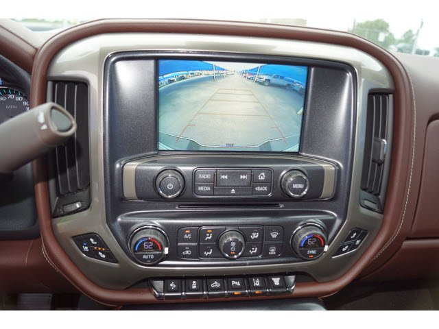 2018 Silverado 3500 Crew Cab 4x4,  Pickup #182536 - photo 16