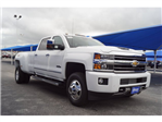 2018 Silverado 3500 Crew Cab 4x4,  Pickup #182536 - photo 3