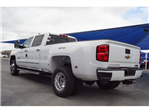 2018 Silverado 3500 Crew Cab 4x4,  Pickup #182536 - photo 1