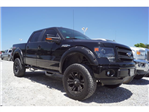 2014 F-150 SuperCrew Cab 4x4,  Pickup #182612A1 - photo 3