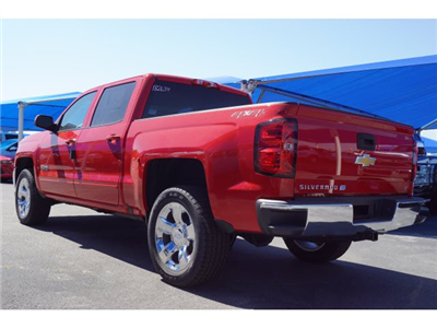 2018 Silverado 1500 Crew Cab 4x4,  Pickup #182634 - photo 2