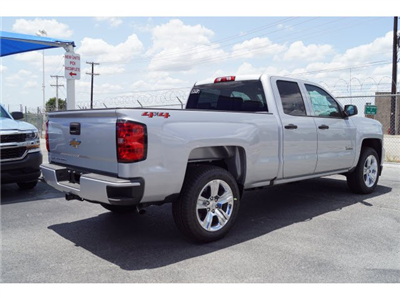 2018 Silverado 1500 Double Cab 4x4,  Pickup #182680 - photo 3