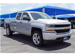 2018 Silverado 1500 Double Cab 4x4,  Pickup #182680 - photo 4