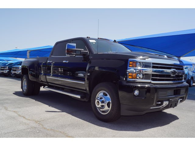 2018 Silverado 3500 Crew Cab 4x4,  Pickup #182791 - photo 3
