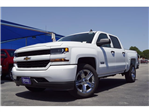 2018 Silverado 1500 Crew Cab 4x4,  Pickup #182909 - photo 1