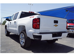 2018 Silverado 1500 Crew Cab 4x4,  Pickup #182909 - photo 2
