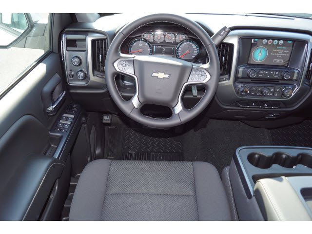 2018 Silverado 1500 Crew Cab 4x4,  Pickup #182946 - photo 9