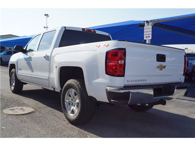 2018 Silverado 1500 Crew Cab 4x4,  Pickup #182946 - photo 2