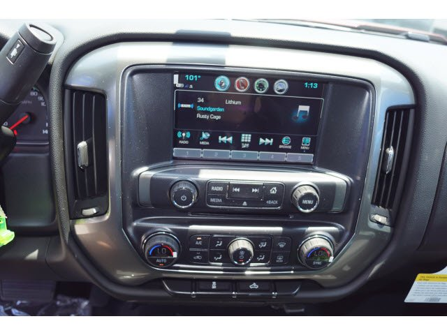 2018 Silverado 1500 Crew Cab 4x4,  Pickup #182975 - photo 13