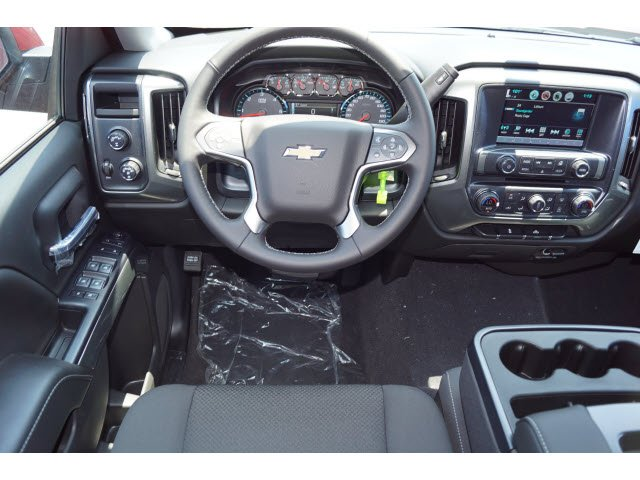 2018 Silverado 1500 Crew Cab 4x4,  Pickup #182975 - photo 9