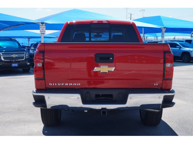 2018 Silverado 1500 Crew Cab 4x2,  Pickup #183082 - photo 6