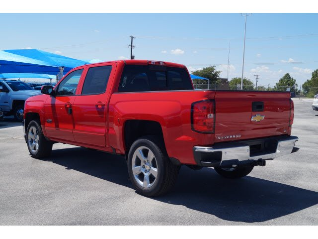 2018 Silverado 1500 Crew Cab 4x2,  Pickup #183082 - photo 2