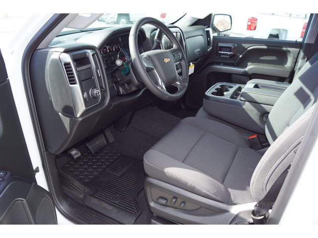 2018 Silverado 1500 Crew Cab 4x2,  Pickup #183116 - photo 7
