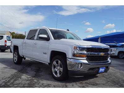 2018 Silverado 1500 Crew Cab 4x2,  Pickup #183116 - photo 3
