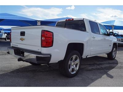 2018 Silverado 1500 Crew Cab 4x2,  Pickup #183116 - photo 4