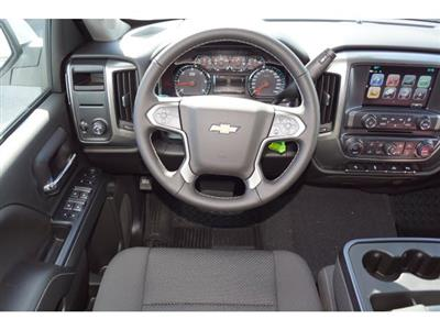 2018 Silverado 1500 Crew Cab 4x2,  Pickup #183116 - photo 9