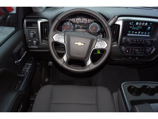 2018 Silverado 1500 Crew Cab 4x4,  Pickup #183124 - photo 8