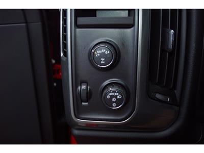 2018 Silverado 1500 Crew Cab 4x4,  Pickup #183124 - photo 15