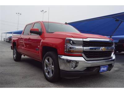 2018 Silverado 1500 Crew Cab 4x4,  Pickup #183124 - photo 3