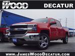 2018 Silverado 1500 Crew Cab 4x4,  Pickup #183124 - photo 1