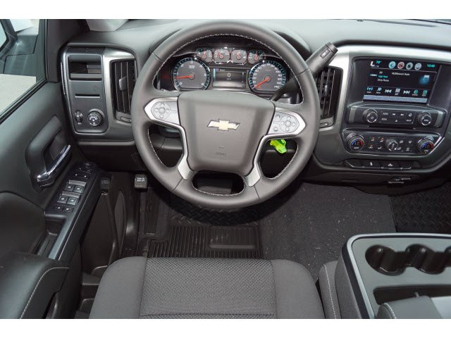2018 Silverado 1500 Crew Cab 4x2,  Pickup #183219 - photo 9