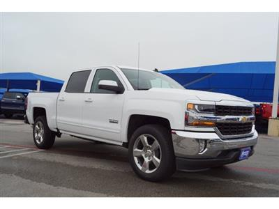 2018 Silverado 1500 Crew Cab 4x2,  Pickup #183219 - photo 3