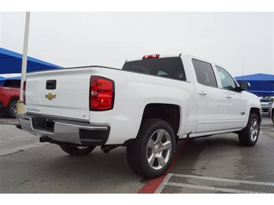 2018 Silverado 1500 Crew Cab 4x2,  Pickup #183219 - photo 4