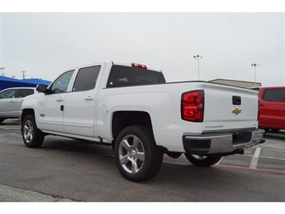 2018 Silverado 1500 Crew Cab 4x2,  Pickup #183219 - photo 2