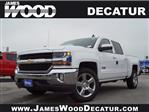 2018 Silverado 1500 Crew Cab 4x2,  Pickup #183219 - photo 1