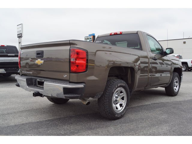 2014 Silverado 1500 Regular Cab 4x2,  Pickup #183220A1 - photo 2