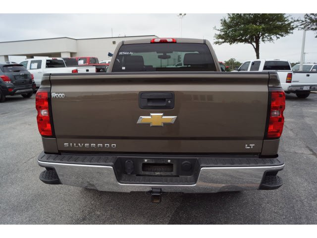 2014 Silverado 1500 Regular Cab 4x2,  Pickup #183220A1 - photo 5