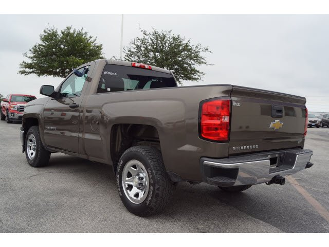 2014 Silverado 1500 Regular Cab 4x2,  Pickup #183220A1 - photo 6