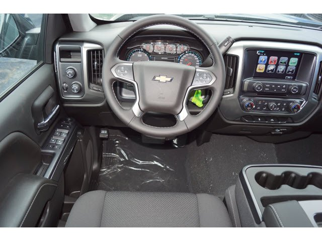 2018 Silverado 1500 Crew Cab 4x4,  Pickup #183333 - photo 9