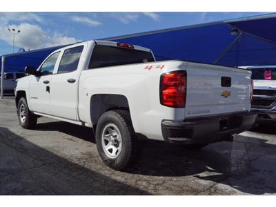 2018 Silverado 1500 Crew Cab 4x4,  Pickup #183386 - photo 2