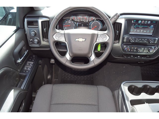 2018 Silverado 1500 Crew Cab 4x4,  Pickup #183392 - photo 9