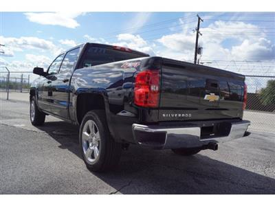 2018 Silverado 1500 Crew Cab 4x4,  Pickup #183392 - photo 2