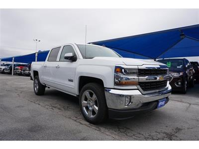 2018 Silverado 1500 Crew Cab 4x2,  Pickup #183647 - photo 3