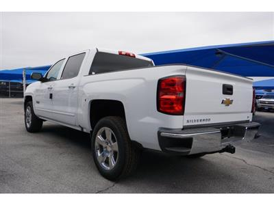 2018 Silverado 1500 Crew Cab 4x2,  Pickup #183647 - photo 2