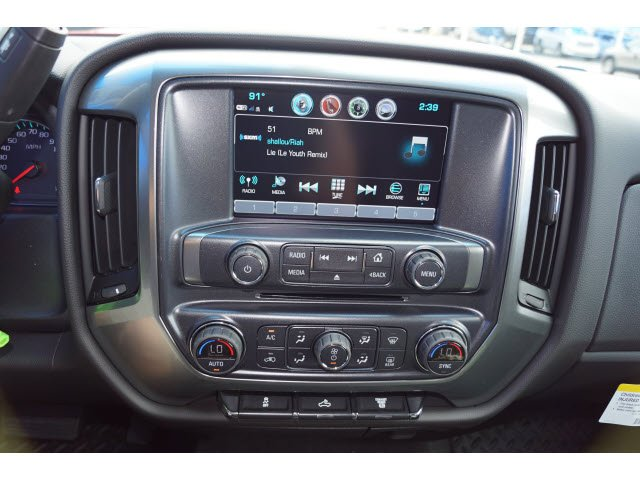 2019 Silverado 3500 Crew Cab 4x4,  Pickup #190063 - photo 8