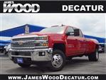 2019 Silverado 3500 Crew Cab 4x4,  Pickup #190063 - photo 1