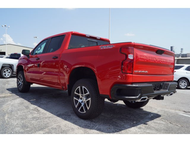 2019 Silverado 1500 Crew Cab 4x4,  Pickup #190257 - photo 2