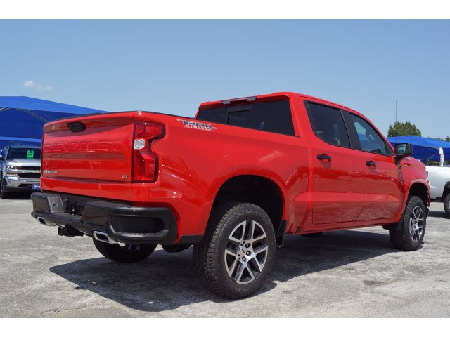 2019 Silverado 1500 Crew Cab 4x4,  Pickup #190257 - photo 19
