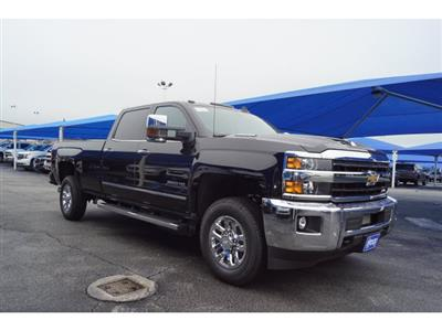 2019 Silverado 3500 Crew Cab 4x4,  Pickup #190296 - photo 3