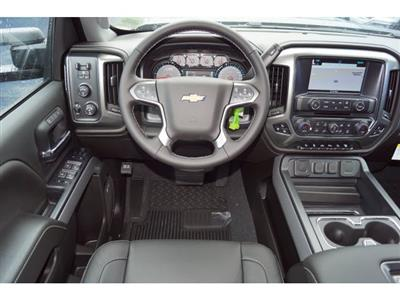 2019 Silverado 3500 Crew Cab 4x4,  Pickup #190296 - photo 7