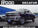 2019 Silverado 3500 Crew Cab 4x4,  Pickup #190296 - photo 1