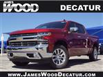 2019 Silverado 1500 Crew Cab 4x4,  Pickup #190359 - photo 1