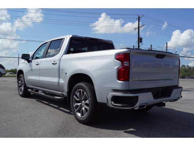 2019 Silverado 1500 Crew Cab 4x4,  Pickup #190427 - photo 2
